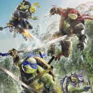 "De ""As Tartarugas Ninja 2"", com Alessandra Ambrosio: trailer apresenta os novos vilões!"