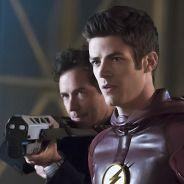 """Em """"The Flash"""": na 3ª temporada, será que teremos o Flash Negro na série?"""