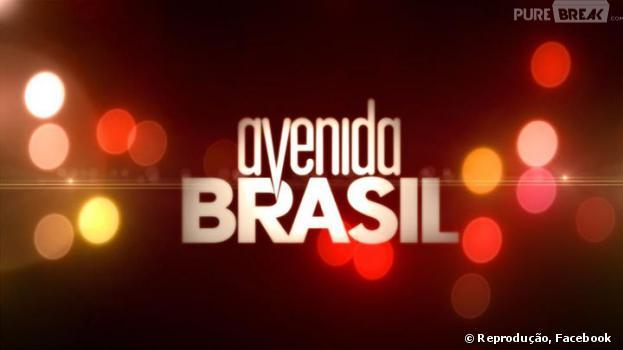 """""""Avenida Brasil"""" está indicada ao Emmy Internacional na categoria Melhor Novela"""