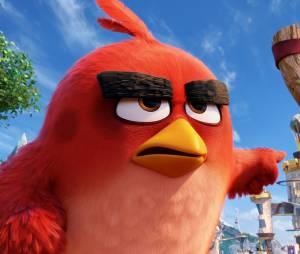 """""""Angry Birds - O Filme"""" ocupa a terceira posição deste ranking"""