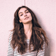 """Marina Moschen, de """"Malhação"""", elogia elenco da novela e fala sobre cenas"""