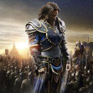 """Cinebreak: """"Warcraft"""" e """"Uma Loucura de Mulher"""" estreiam nos cinemas brasileiros!"""