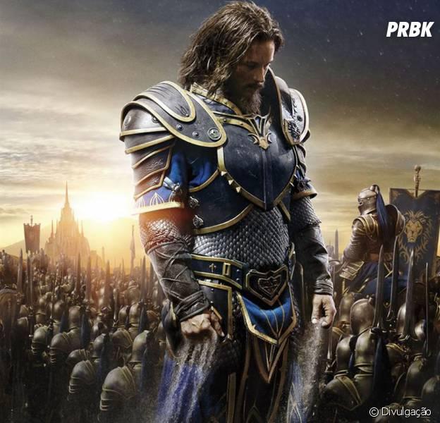 """""""Warcraft - O Primeiro Encontro de Dois Mundos"""" finalmente chega aos cinemas!"""