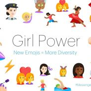 Facebook Messenger imita Whatsapp e anuncia emojis com novos tons de pele e opções de gênero!