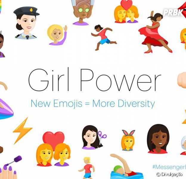 Facebook inclui novos emojis personalizáveis ao Messenger!