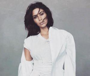 Kim Kardashian já causou tretas na internet por postar fotos pelada