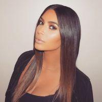 Kim Kardashian nua de novo! Socialite posta nude no Instagram e faz mistério sobre novo projeto!