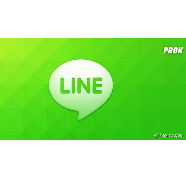 Adesivos, chamadas, mensagens... Line pode trazer mais opções para mensagens que o queridinho Whatsapp
