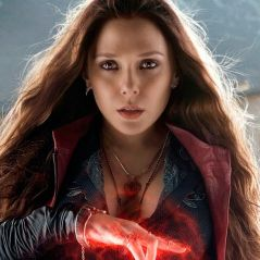 """De """"Capitão América: Guerra Civil"""": Feiticeira Escarlate (Elizabeth Olsen) em filme solo? Entenda!"""
