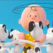 """Venha conferir o 1° teaser da animação """"Peanuts - O Filme"""", previsto para 2015"""