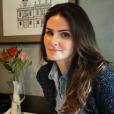 """No """"Dança dos Famosos"""", Lizandra Solto, ex-""""Os Dez Mandamentos"""", é confirmada na atração!"""