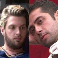 """Briga no """"BBB14"""": Quem você acha que está certo, Cássio ou Marcelo?! Vote!"""