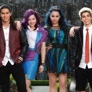 """Filme """"Descendentes 2"""", da Disney, confirma Mal, Evie, Jay e Carlos e mais personagens!"""