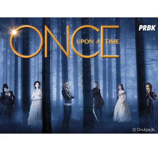 """Em """"Once Upon a Time"""", 6ª temporada será bem parecida com a primeira!"""