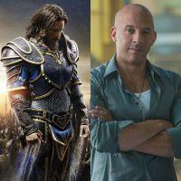 """Filme """"Warcraft"""" bate recorde de """"Velozes & Furiosos 7"""" na China!"""