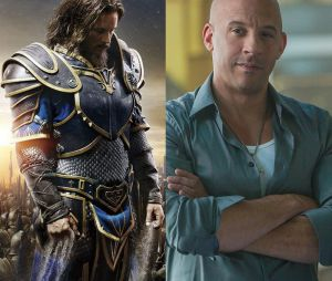 """Warcraft"" já ultrapassou ""Velozes & Furiosos 8"" na China!"