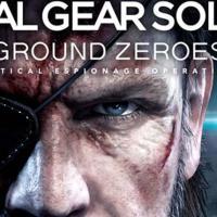 """Lançamento de """"Metal Gear Solid 5: Gound Zero"""": muito sangue, sexo e violência"""