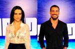 """Em """"O Caçador"""": Cleo Pires fala sobre cenas de nudez com Cauã Reymond"""