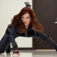 Scarlett Johansson diz que gostaria de fazer filme solo da Viúva Negra