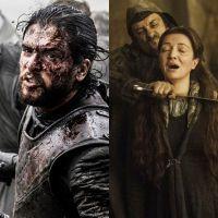 """Duelo """"Game of Thrones"""": Batalha dos Bastardos ou Casamento Vermelho? Qual momento mais épico?"""