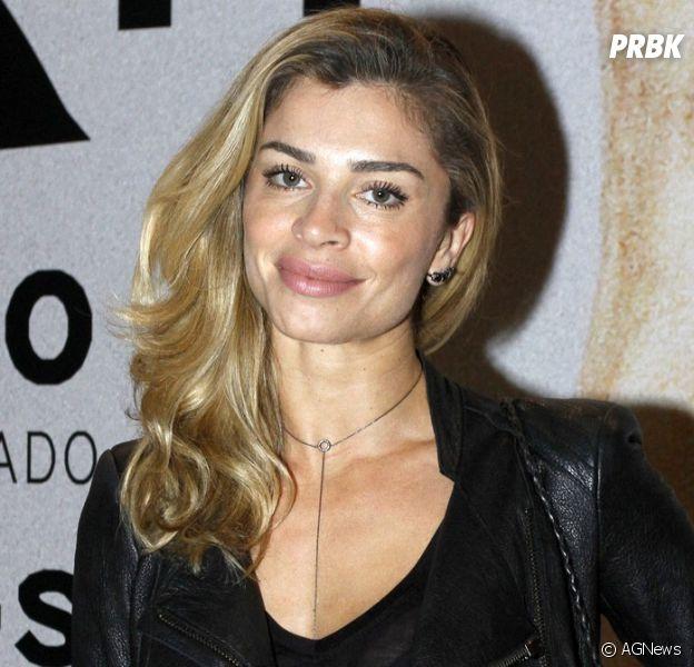 Grazi Massafera engata affair com Patrick Bulus, advogado milionário e ex-namorado de Mariana Rios