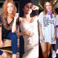 Selena Gomez, Marina Ruy Barbosa, Claudia Leitte e mais: conheça os famosos do signo de Câncer!