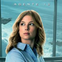 """Em """"Capitão América 2"""": Emily VanCamp, de Revenge, aparece em cartaz individual"""