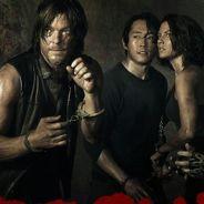 """Em """"The Walking Dead"""": na 7ª temporada, duas novas personagens entram na história! Veja descrição"""