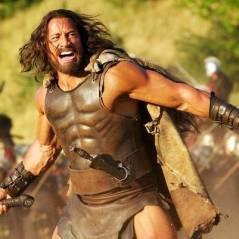 """Com Dwayne """"The Rock"""" Johnson, épico """"Hércules"""" ganha trailer legendado"""