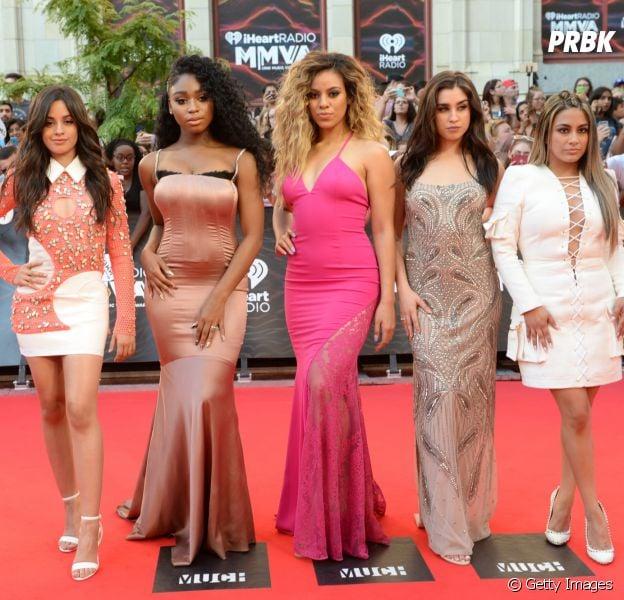 Confira 25 curiosidades sobre o Fifth Harmony e suas integrantes!