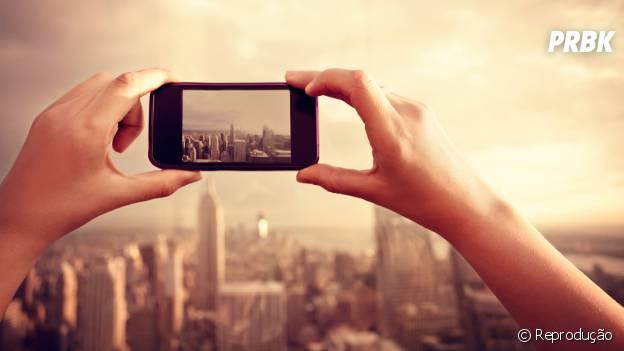 Fotografar a cidade e o cotidiano se tornou mais comum com o Intagram