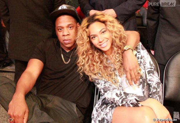 """Beyoncé e Jay-Z formam o casal mais poderoso dos Estados Unidos, de acordo com a """"Vanity Fair"""""""