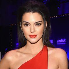 Kendall Jenner posta foto de biquíni na cama e fãs da modelo vão à loucura!