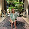 Marina Ruy Barbosa tira férias e vai para a Tailândia. Arrasou, né?
