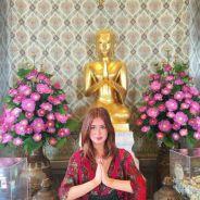 Marina Ruy Barbosa curte viagem a Tailândia com o namorado, Xandinho Negrão. Veja as fotos!