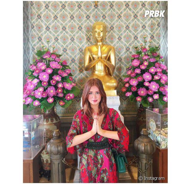 Marina Ruy Barbosa viaja para Tailândia e faz ótimas fotos!