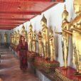 Marina Ruy Barbosa visita vários lugares em sua viagem à Tailândia
