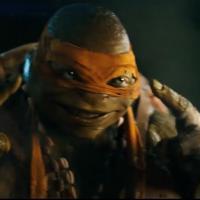 """Filme """"Tartarugas Ninja"""", com Megan Fox, tem primeiro trailer divulgado"""