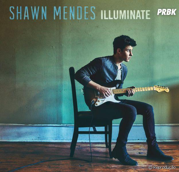 Shawn Mendes de álbum novo! Cantor revela título e data de lançamento do novo CD