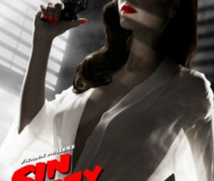 """Eva Green estrela """"Sin City 2 - A Dama Fatal"""""""