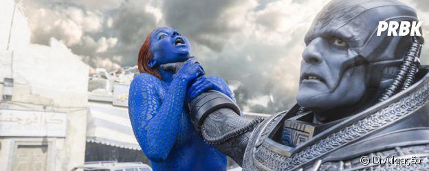 """""""X-Men: Apocalipse"""" foi lançado em 19 de maio de 2016"""