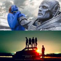 """De """"X-Men: Apocalipse"""" ao novo """"Power Rangers"""": veja os cartazes mais polêmicos do cinema!"""