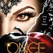 """Em """"Once Upon a Time"""": na 6ª temporada, Rainha Má ganha destaque no primeiro pôster!"""