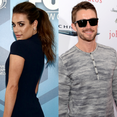 "Lea Michele, de ""Scream Queens"", termina namoro com Robert Buckley, de acordo com site!"