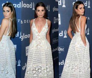 Lea Michele é linda né, gente?