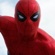 """Novo """"Homem-Aranha"""": Tom Holland faz selfie como Peter Parker em filmagens do longa!"""