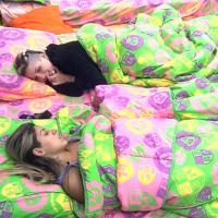 """No """"BBB14"""", Marcelo é o último eliminado! Angela, Clara e Vanessa estão na final"""