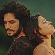 """Novela """"Velho Chico"""": Miguel (Gabriel Leone) e Olívia se declaram e quase se beijam!"""