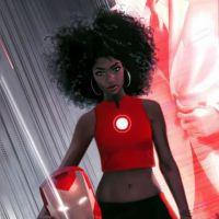 Homem de Ferro, Capitão América, Homem-Aranha e os personagens das HQs que mudaram de sexo ou etnia!