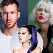 Katy Perry em guerra com Taylor Swift e Calvin Harris? Cantora publica indireta no Twitter!